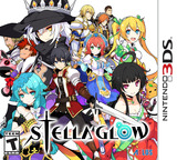 Stella Glow 3DS cover (BS3E)