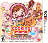 Cooking Mama: Sweet Shop 3DS cover (BS8E)