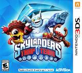 Skylanders Trap Team 3DS cover (BS9E)