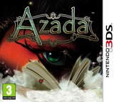 Azada 3DS cover (AZDP)