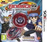 Beyblade - Evolution pochette 3DS (ARXP)