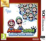 Mario & Luigi - Dream Team Bros. 3DS cover (AYMP)