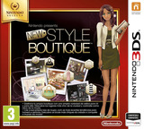 New Style Boutique 3DS cover (ACLP)