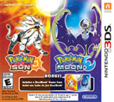 Pokémon Sun 3DS cover (BNDE)