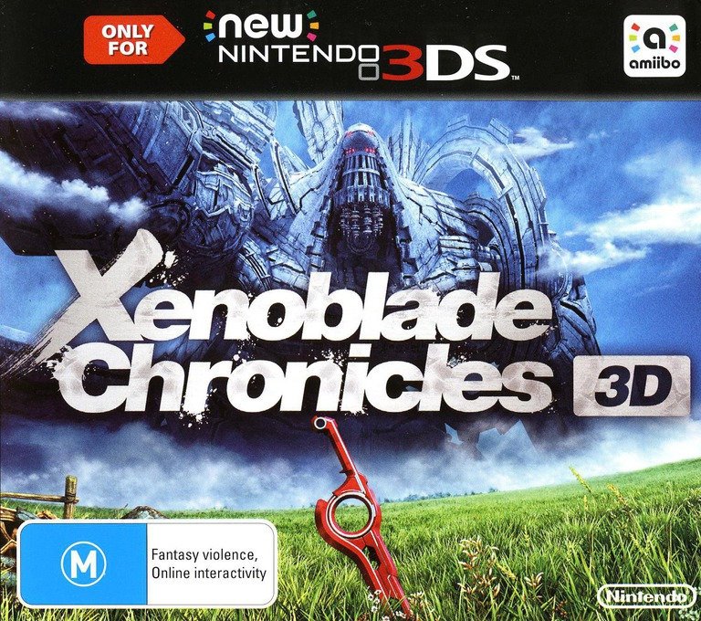 Xenoblade Chronicles 3D 3DS coverHQ (CAFP)