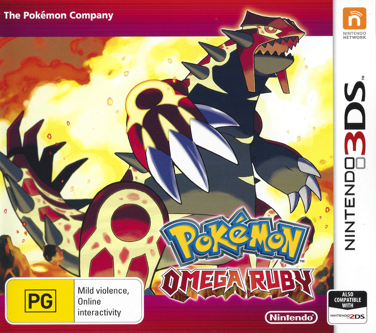 Pokémon Omega Ruby 3DS coverHQ (ECRP)
