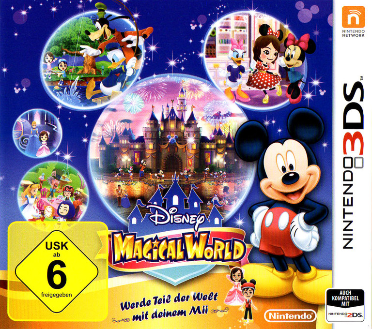 3DS coverHQ (AMQP)