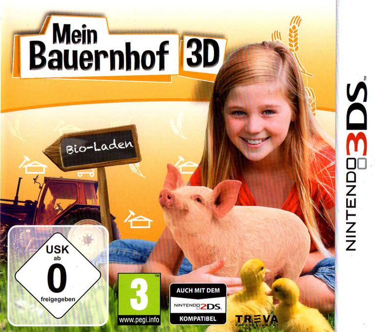 Mein Bauernhof 3D 3DS coverHQ (BHFP)