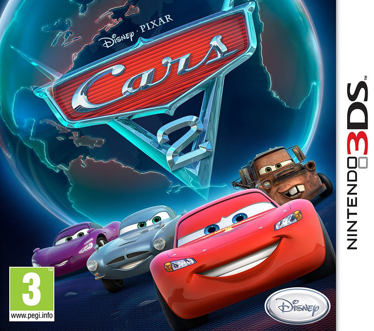 Cars 2 3DS coverHQ (AAZP)