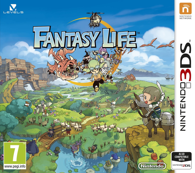 Fantasy Life 3DS coverHQ (AFLP)