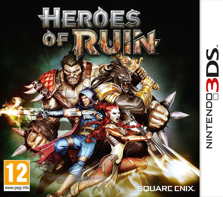 Heroes of Ruin 3DS coverHQ (AH6P)