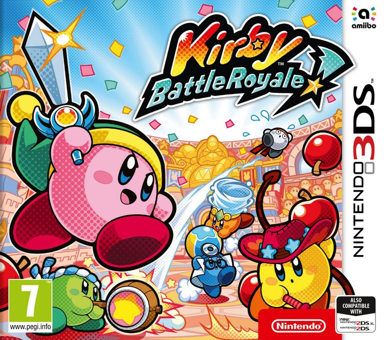 Kirby Battle Royale 3DS coverHQ (AJ8P)