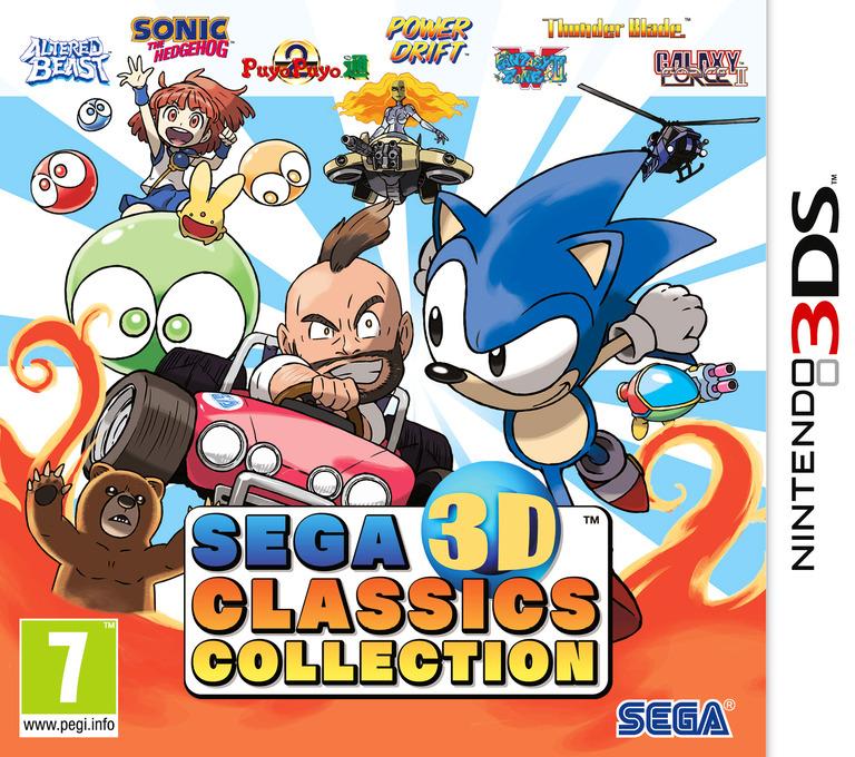 SEGA 3D Classics Collection 3DS coverHQ (AK3P)