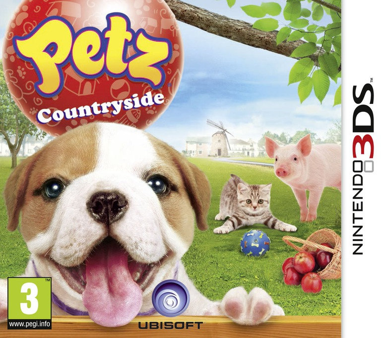 Petz Countryside 3DS coverHQ (APOP)