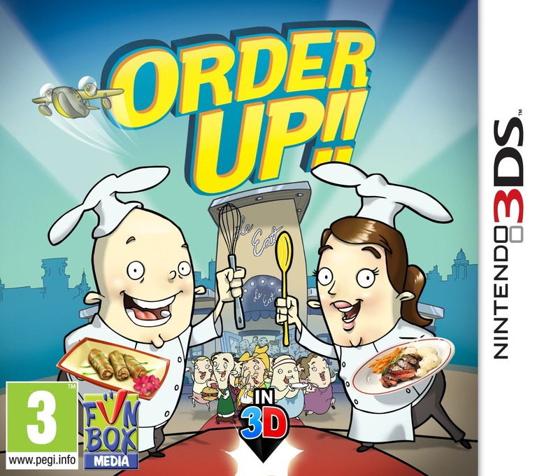 Order Up!! 3DS coverHQ (AUPP)