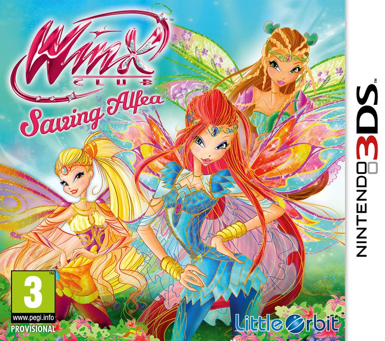 Winx Club - Saving Alfea 3DS coverHQ (BWCP)