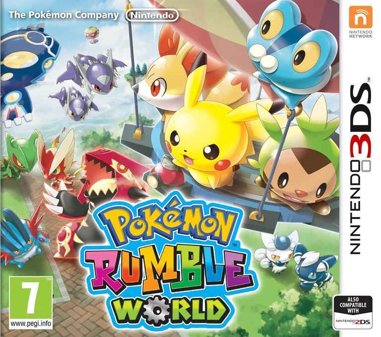 Pokémon Rumble World 3DS coverHQ (ECFP)