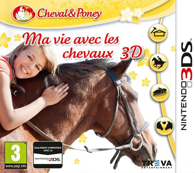 Ma vie avec les chevaux 3D 3DS coverHQ (BMGP)