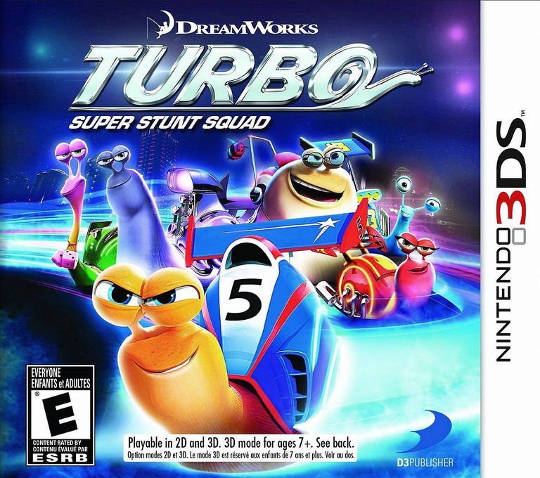 Turbo - Super Stunt Squad 3DS coverHQ (AANE)