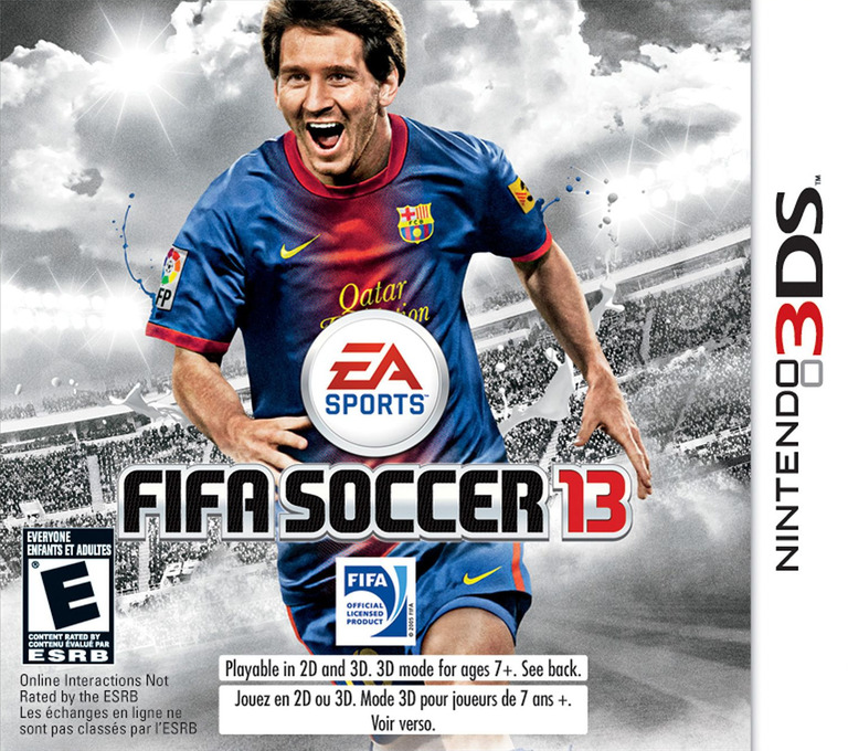 FIFA Soccer 13 3DS coverHQ (AF8E)