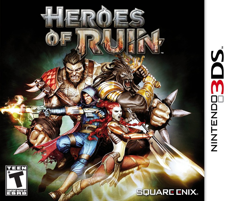 Heroes of Ruin 3DS coverHQ (AH6E)
