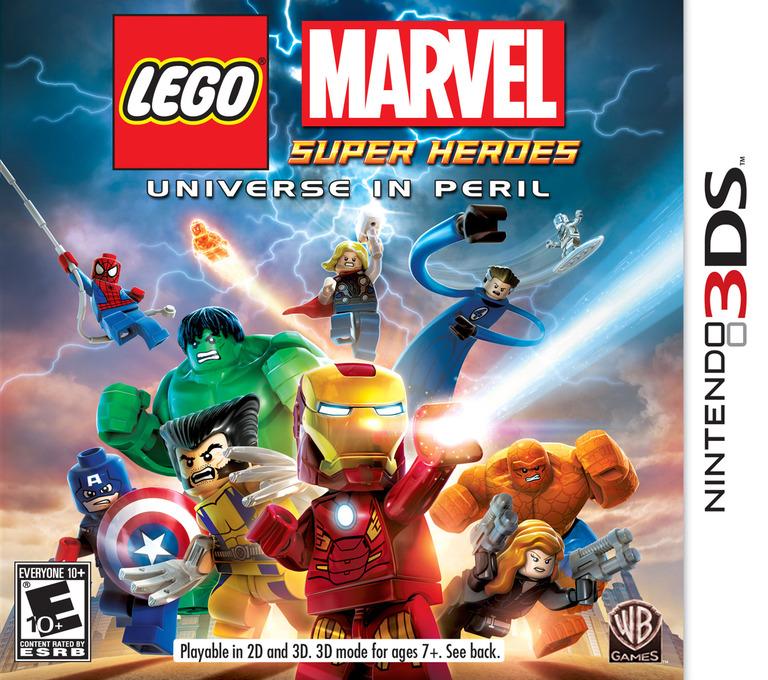 LEGO Marvel Super Heroes - Universe in Peril 3DS coverHQ (AL5E)