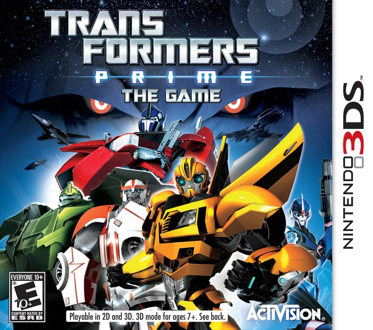Transformers Prime - The Game 3DS coverHQ (ATPE)