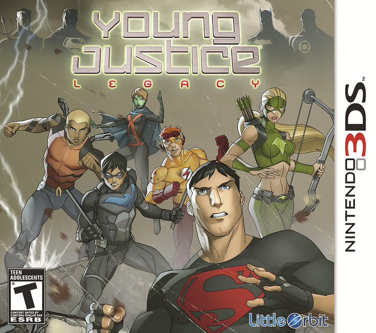Young Justice - Legacy 3DS coverHQ (AYJE)