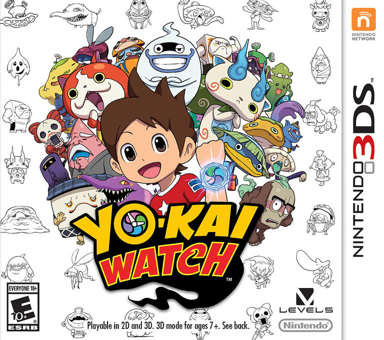 Yo-Kai Watch 3DS coverHQ (AYWE)