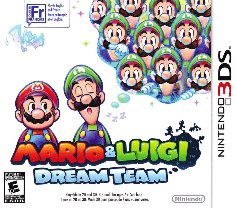 Mario & Luigi - Dream Team 3DS coverHQ (AYME)