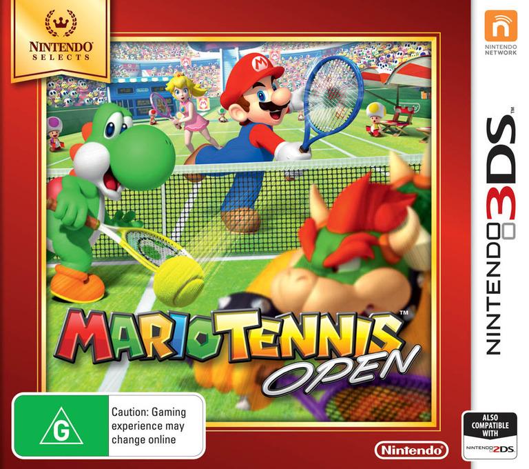 Mario Tennis Open 3DS coverHQB (AGAP)