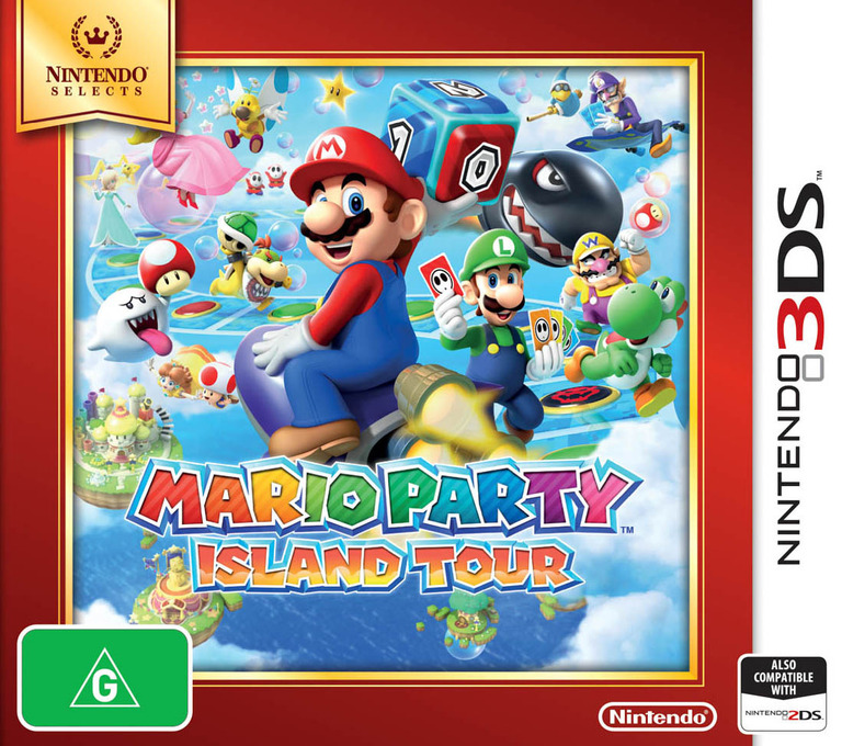 Mario Party - Island Tour 3DS coverHQB (ATSP)