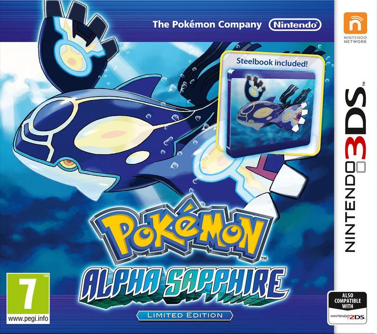 Pokémon Alpha Sapphire 3DS coverHQB (ECLA)