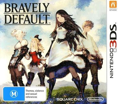 Bravely Default 3DS coverM (BTRP)