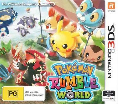Pokémon Rumble World 3DS coverM (ECFP)