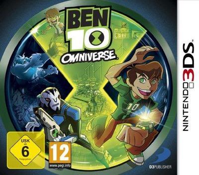 3DS coverM (ABVP)