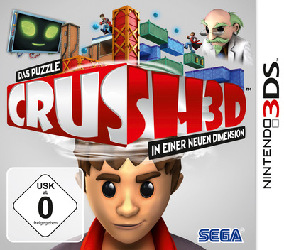 3DS coverM (ACRP)