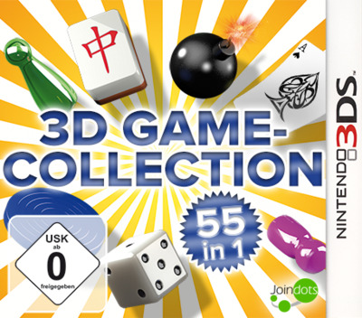 3DS coverM (AD3P)