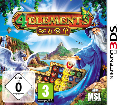 3DS coverM (AELP)