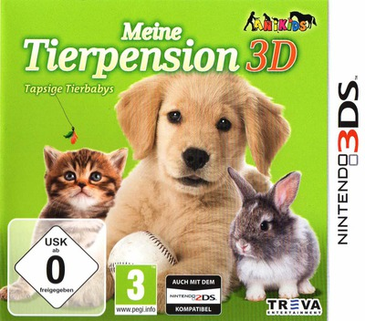 3DS coverM (AEYP)