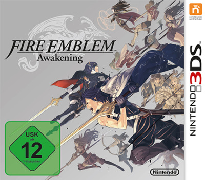 3DS coverM (AFEP)