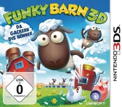 3DS coverM (AFMP)