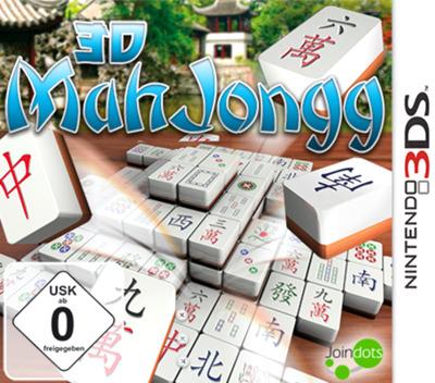 3DS coverM (AG2P)