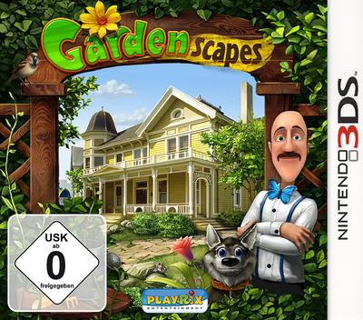 3DS coverM (AG8P)