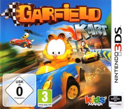 3DS coverM (AGPP)