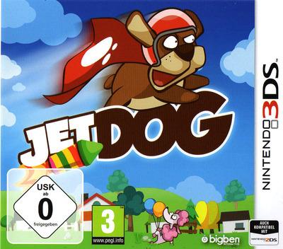 3DS coverM (AJTP)