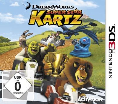 3DS coverM (AKZP)