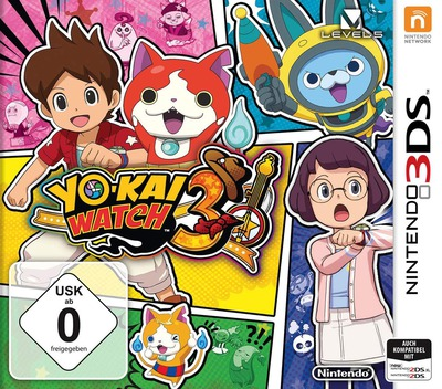 3DS coverM (ALZP)
