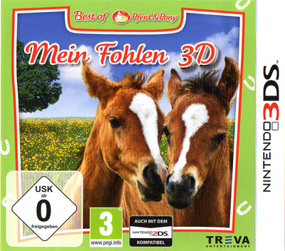 3DS coverM (AM3Z)