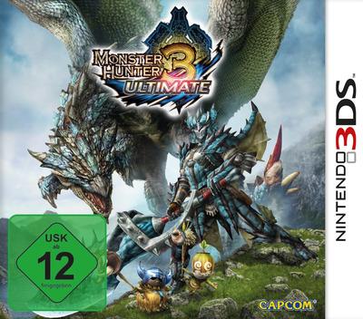 3DS coverM (AMHP)